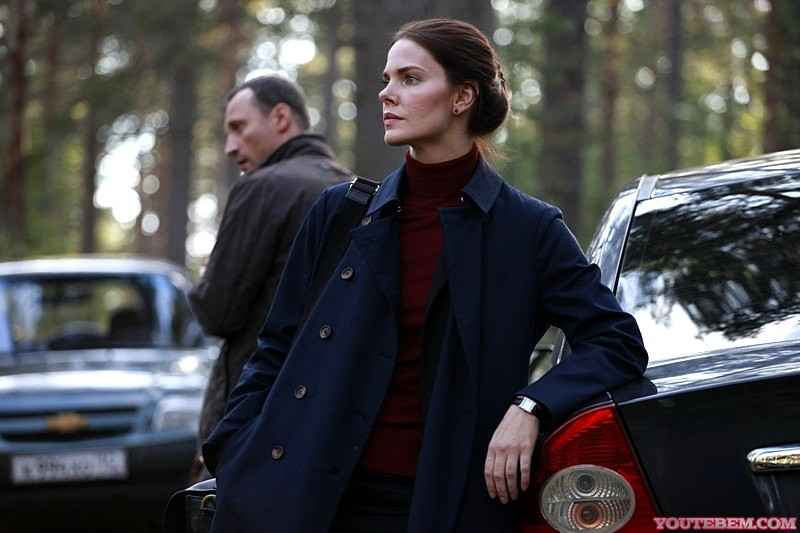 Vorona serial (2018) watch online for free detective Russia