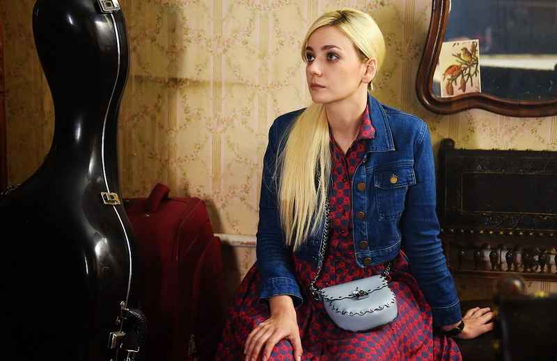 Woman in the Mirror TV Series (2018) watch online for free all series of detective