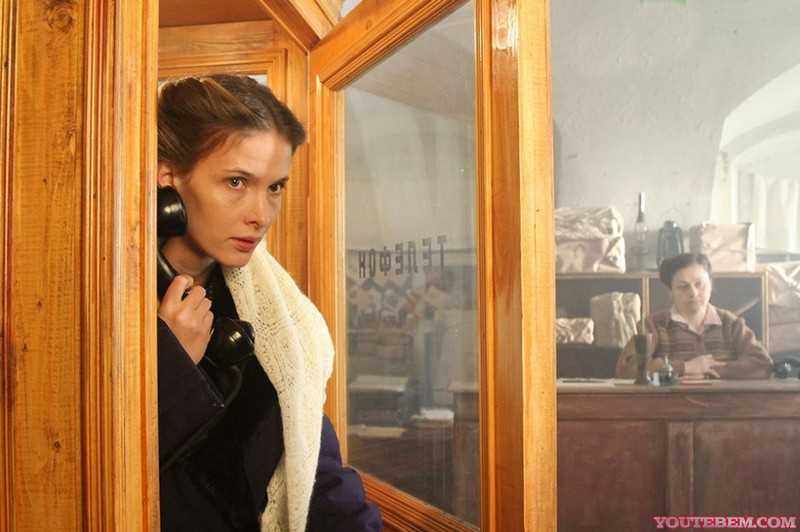 Dekabristka serial (2018) watch online drama Russia channel ntv