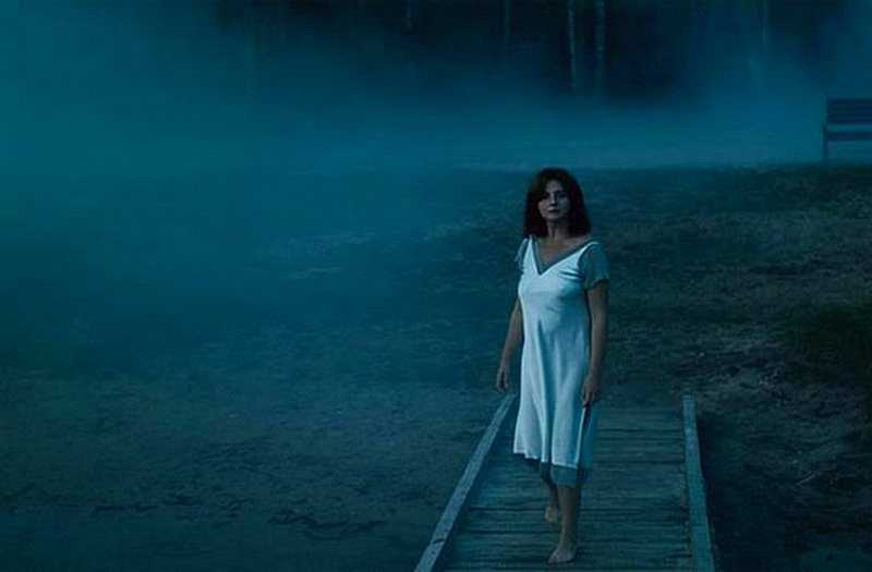Witches Lake movie (2018) watch online free detective channel tvts