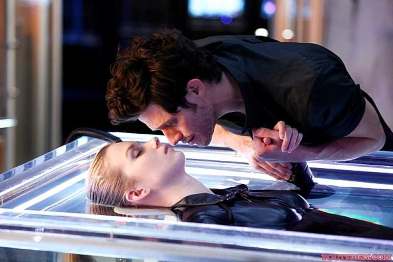 Stitchers / Stitchers series (2018) watch online all seasons fantastic