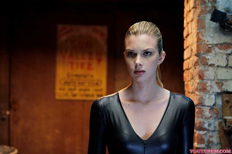 Stitchers / Stitchers Series (2018) watch online all seasons fantasy EMMA ISHTA