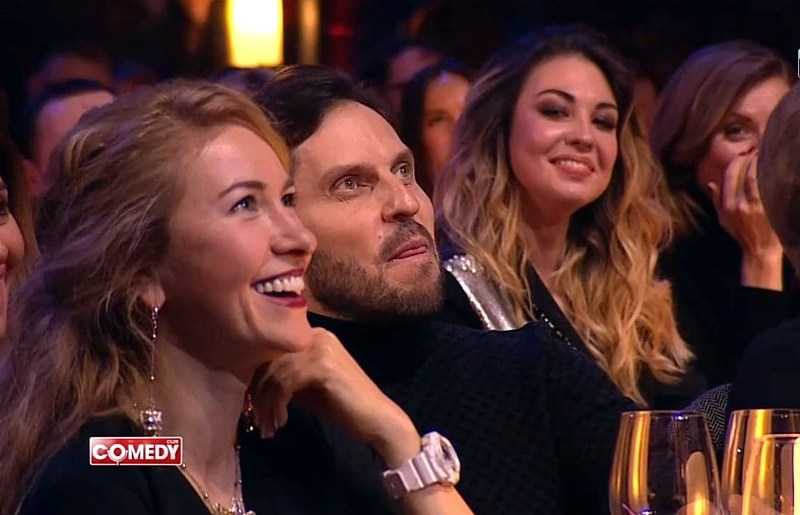 Comedy Club / Pavel Volya - Women's Chuika (2018) watch online