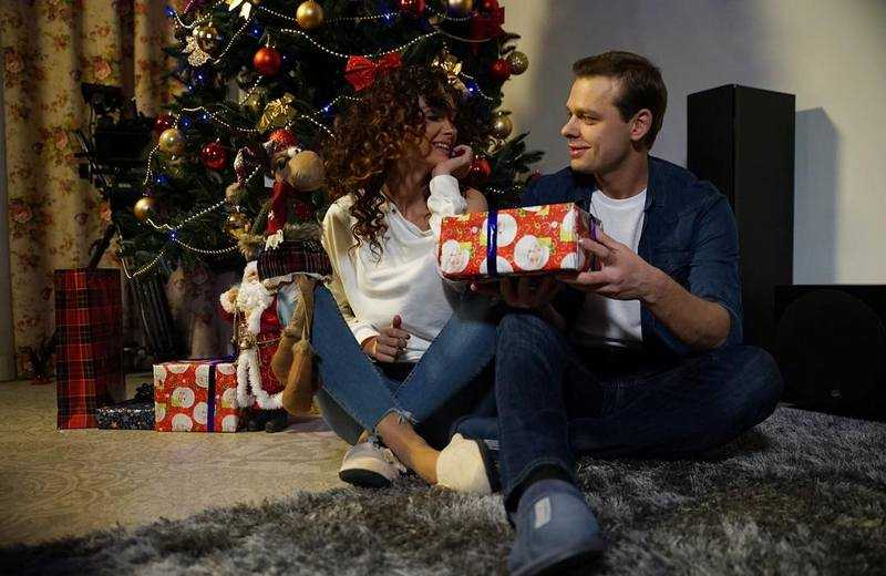 Christmas Angel movie (2018) watch free melodrama about love