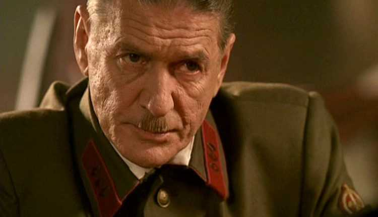 Leningrad serial (2007) watch online free military drama about the blockade of cinema