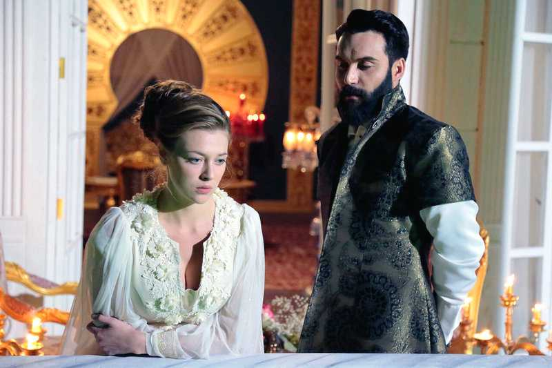 Sultan of my heart serial (2019) watch online for free Turkey Russia