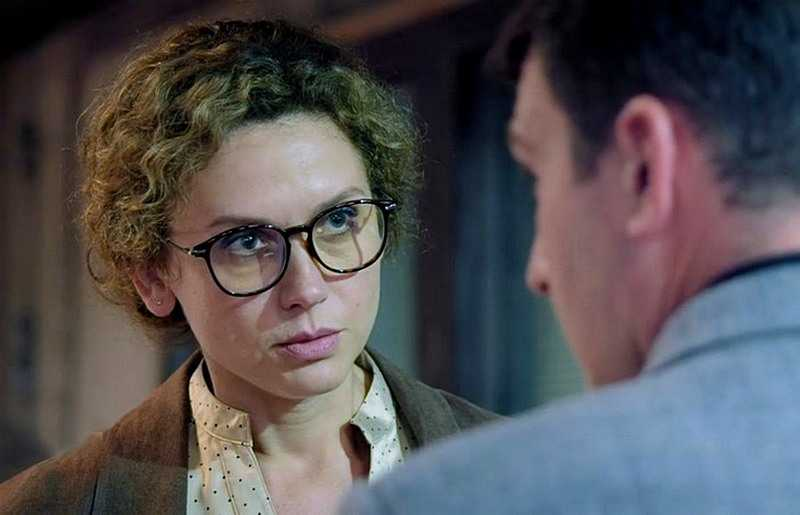 Own series (2018) watch online for free detective Russia 5 channel