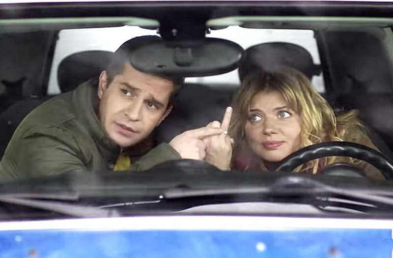 Watch all episodes of the series Everything will be fine 2013 online free comedy New Year