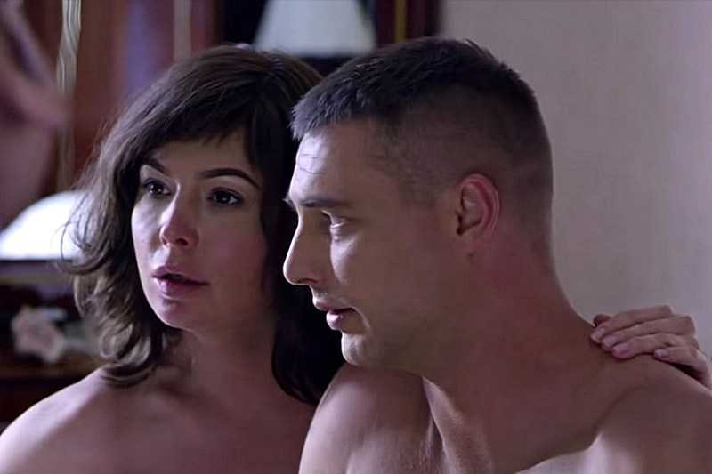 Ukrainian film Nothing happens twice 2019, all series in a row for free