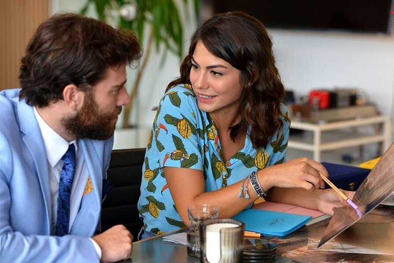 Early Bird film Demet Ozdemir, Jan Yaman, 2018 Turkey