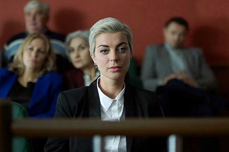 Watch the movie Step to Happiness online 2019 melodrama for free on the Russia channel 1