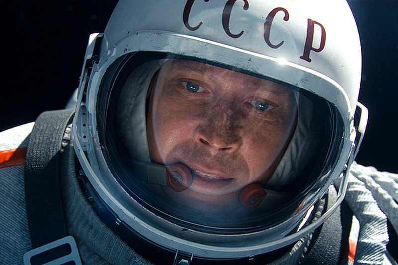 Time of the first Soviet cosmonaut films (2017) to watch online for free in excellent quality hd 1080