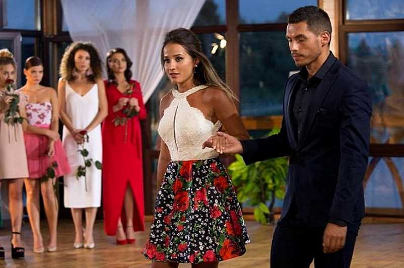 Watch the reality show Bachelor Ukraine 9 2019 season all issues in a row