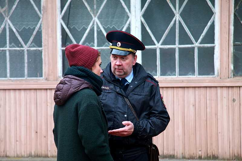 Watch the detective mini-series NORTHERN LIGHTS. TRACES OF DEATH (2019) Russia