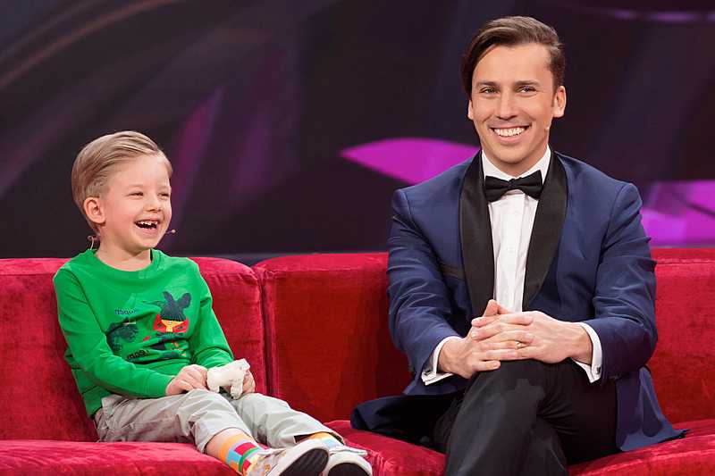 Watch the children's show Better Everyone 2019 with Maxim Galkin all releases in a row