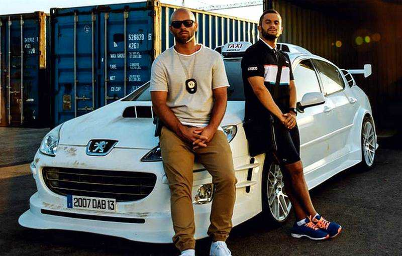 Watch the new part of Taxi 5 French comedy in good quality hd 720