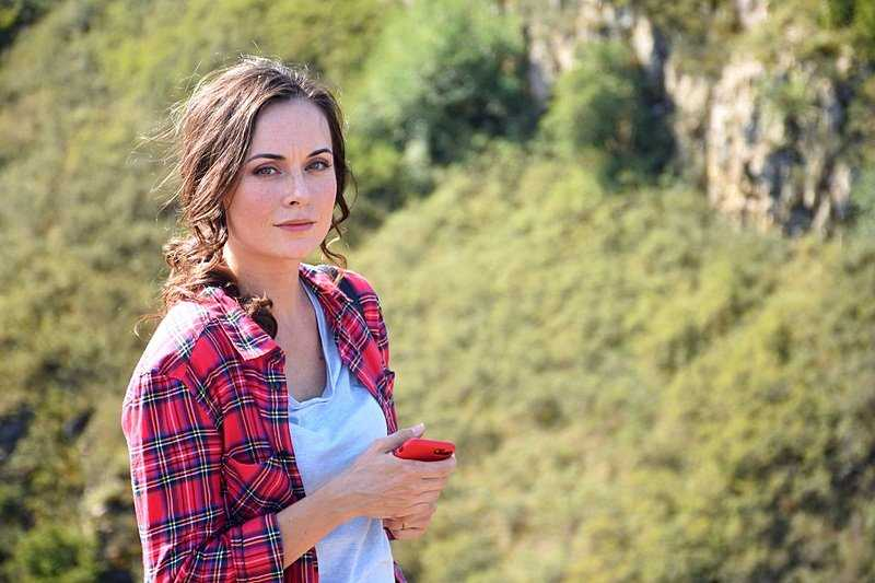 Mountain Disease series (2019) watch online free detective on TVC