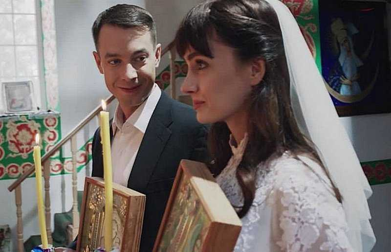 Watch the movie Yak dovgo I check on you 2019 online melodrama all series in a row channel stb