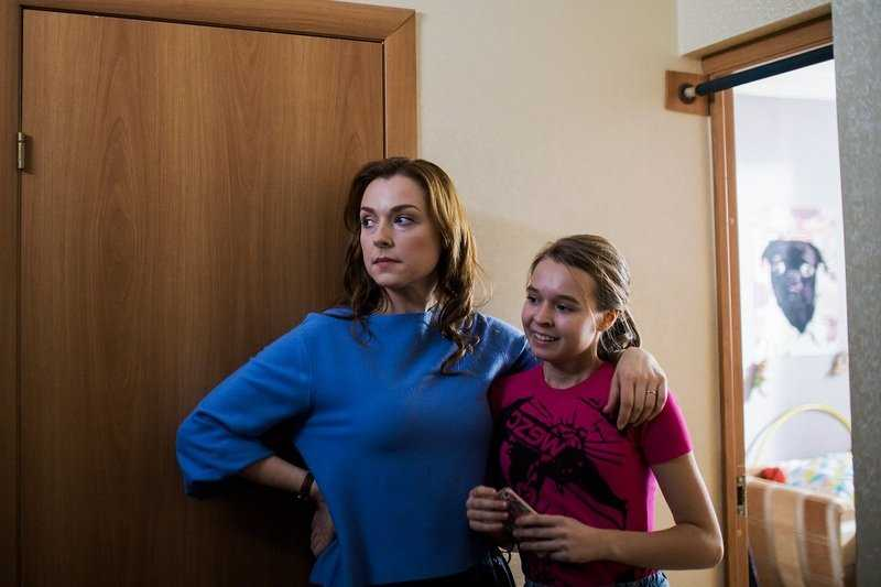 Watch the movie Last week 2019 on the Russia 1 channel all series melodrama