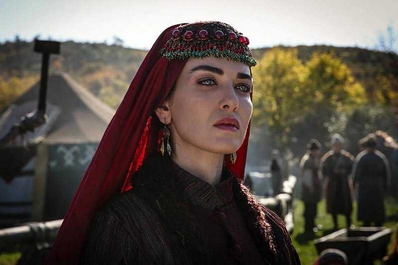 Ertugrul cast season 2