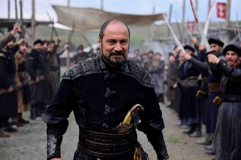 Watch Turkish TV series Resurrected Ertugrul 2014 online all seasons 1,2,3,4,5 in a row free historical drama
