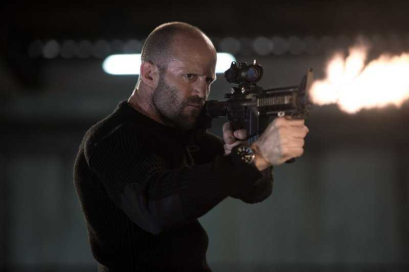 Watch an action movie with Jason Statham 2 Mechanic Resurrection 2016 online for free hd 720-1080