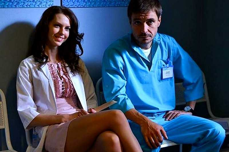 Watch x movie 2 Pregnancy Test 2019 season online all series in a row on Channel One and Ivanova