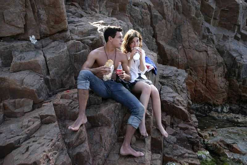 Watch Spanish drama Three meters above the sky 2010 with Mario Casas online for free
