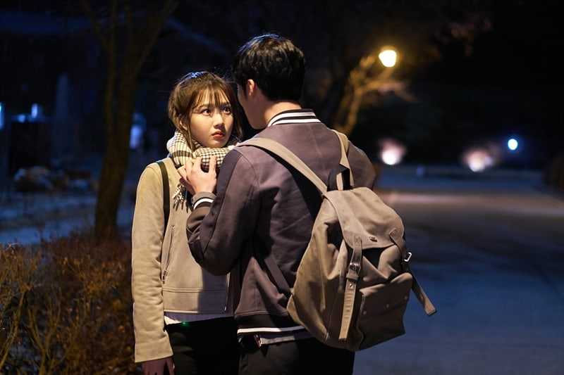 Watch the Korean drama Great seducer 2018 all series in a row 1-16 in good quality HD 720-1080