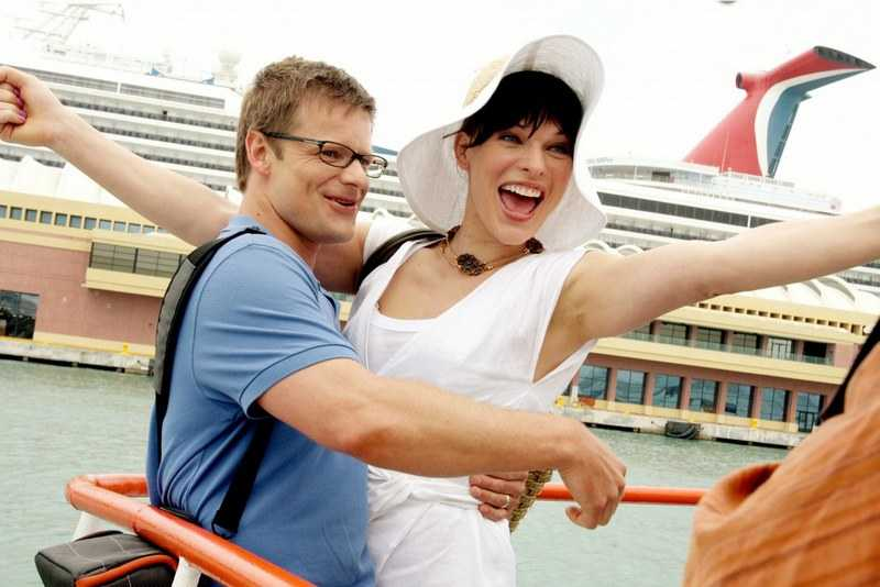 Watch the movie Perfect Escape / A Perfect Getaway 2009 online for free in excellent quality hd 720-1080