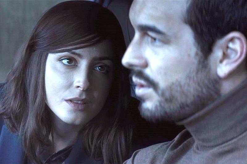 Watch Spanish Detective Invisible Guest 2016 online with Mario Casas movies for free