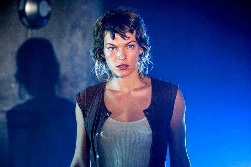 Watch the movie Resident ivl 3 resident evil 2007 with Mila Jovovich in excellent quality hd 720-1080