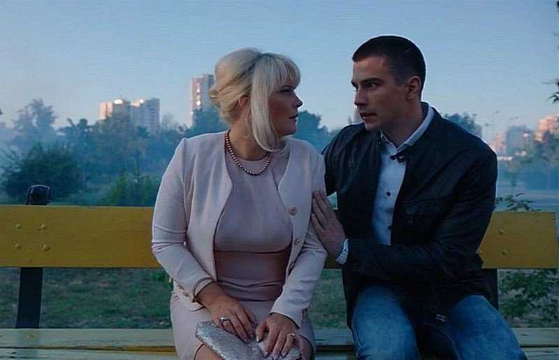 Watch Ukrainian film Contact 2019 online all series in a row free hd 720-1080