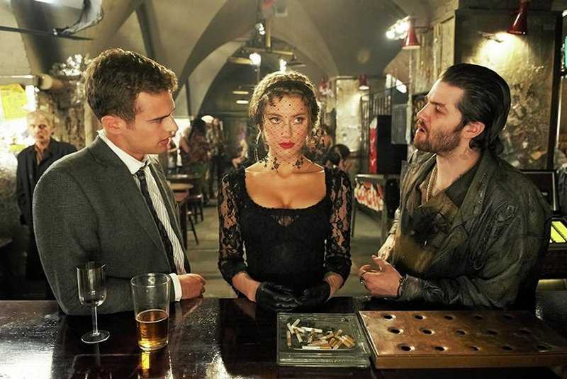 Watch thriller London Fields 2018 online with Amber Heard for free in good quality hd 720