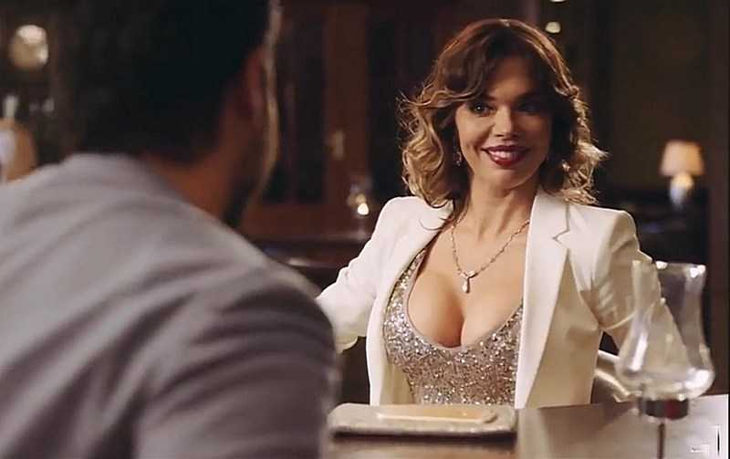 Watch the movie Bars with Chumakov 2019 online for free detective in good quality hd 720-1080