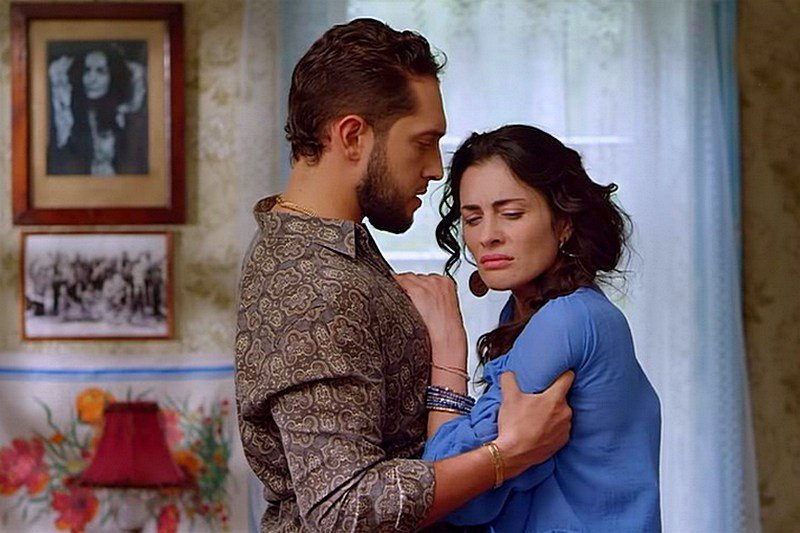 Watch the film Gypsy 2019 Ukrainian series on the channel Home melodrama all episodes free hd 720-1080