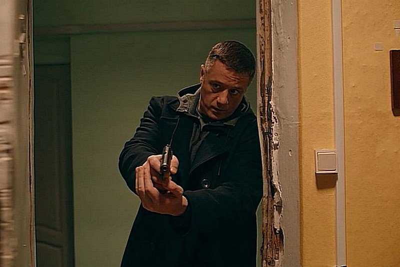 Watch the movie Cuba 2 season 2019 with Makarov detective online on NTV all series in good quality hd 720-1080