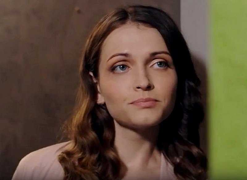 Watch the movie Foundling 2019 Ukrainian melodrama online all series in a row hd 720-1080
