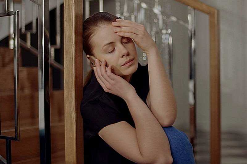 Watch the film Mother's Heart 2019 with Olesya Fattakhova all series in a row melodrama Ukraine