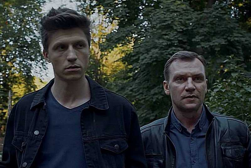 Watch the movie Blood Brothers 2019 online Ukrainian series detective free in high quality hd 720-1080