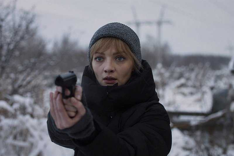 Watch the movie Cold Coast 2019 online series thriller all series in a row for free in hd quality 720-1080 channel Russia 1