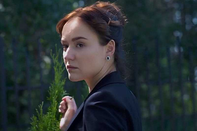 Watch the movie The Temptation by the 2019 Legacy online series with Daria Shcherbakova free in high quality hd 720-1080