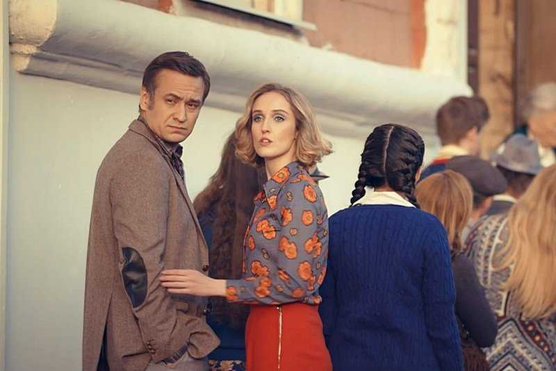Watch the movie Female version Romantic from the USSR 2019 online series with Ardova detective free in good quality hd 720-1080
