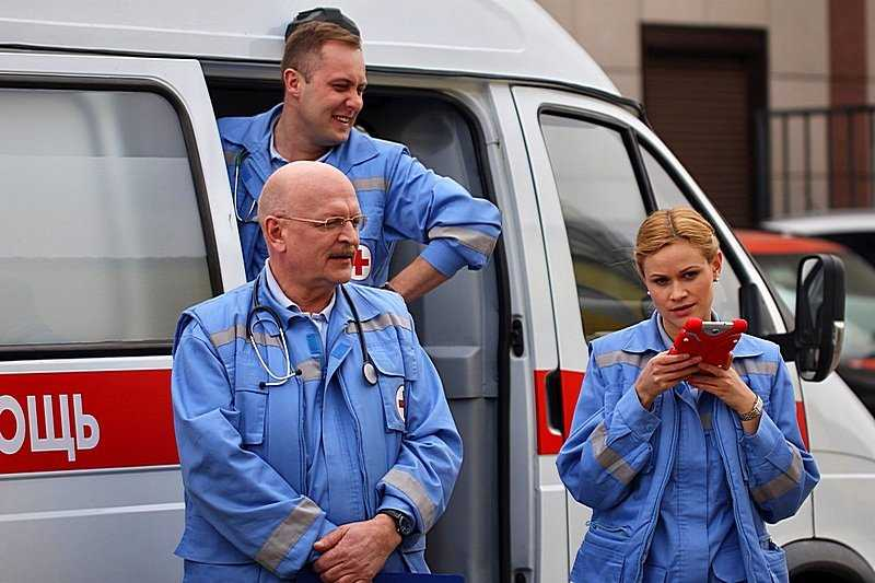 Watch the movie Ambulance 2 season 2019 with Gosha Kutsenko online on NTV for free in good quality hd 720-1080