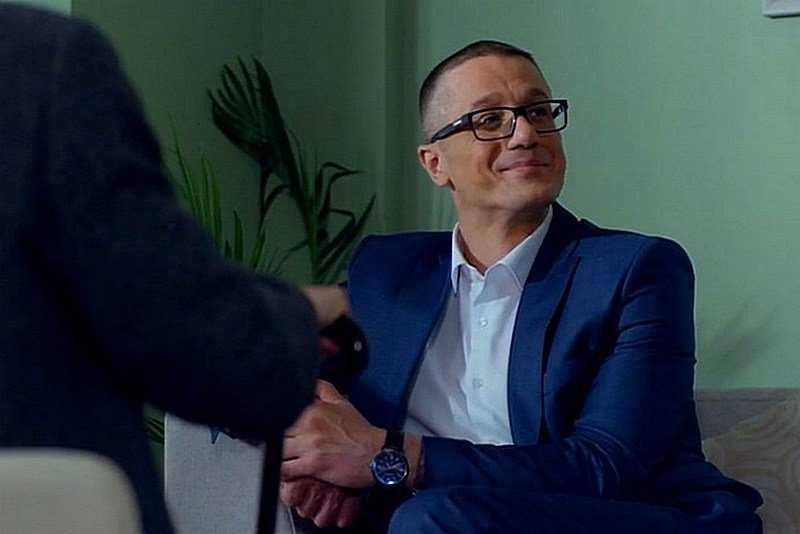 Watch the movie Dr. Richter 3 new season 2019 online series with Alexei Serebryakov free in good quality hd 720-1080