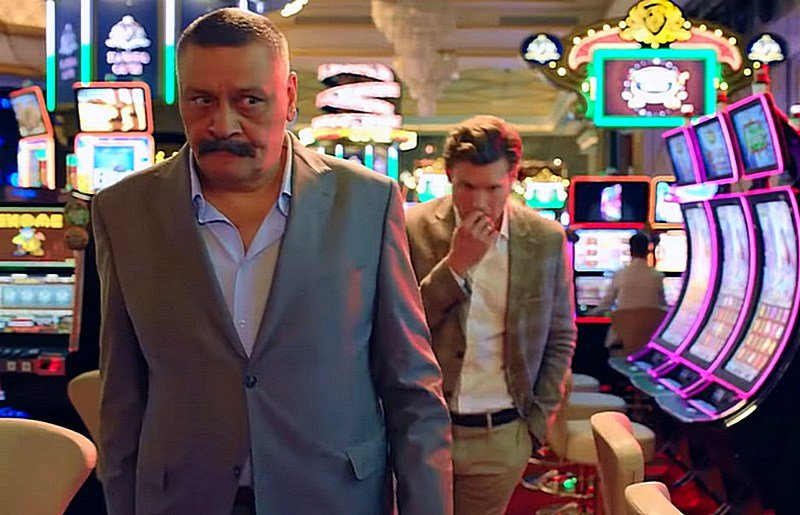 Watch the film Kitchen War for the hotel 2019 online comedy with Nagiyev free in good quality hd 720-1080