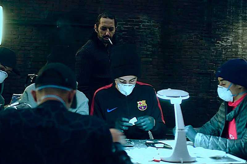 Watch the movie Moroccan mafia 2018 online series about the mafia free in high quality hd 720-1080