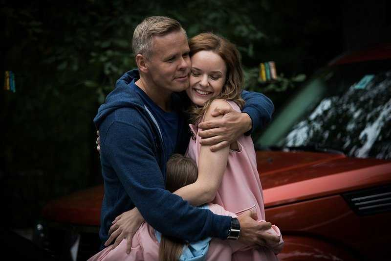 Watch the movie My Alien Daughter 2019 online romance with Anna Zdor movie free in hd quality 720-1080