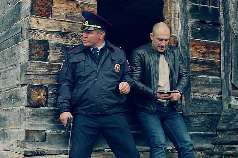 Watch the movie Island of the Doomed 2019 online crime series with Taktarovna NTV free in good quality hd 720-1080
