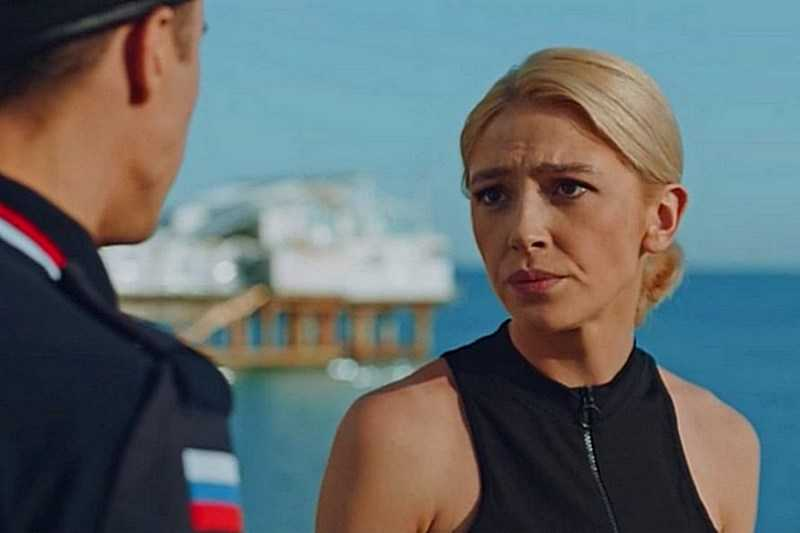 Watch the film Tourist police 2 season 2019 online comedy with Nastya Ivleeva free in good quality hd 720-1080